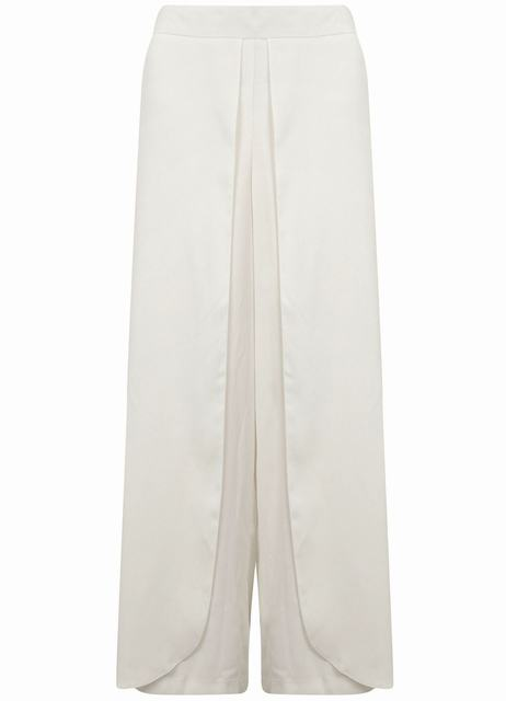 SL1248 Ex Chainstore Ivory Overlay Trouser x12
