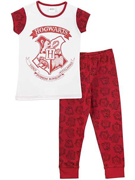 SC314 Ex Chainstore Harry Potter Hogwarts Pyjamas x50