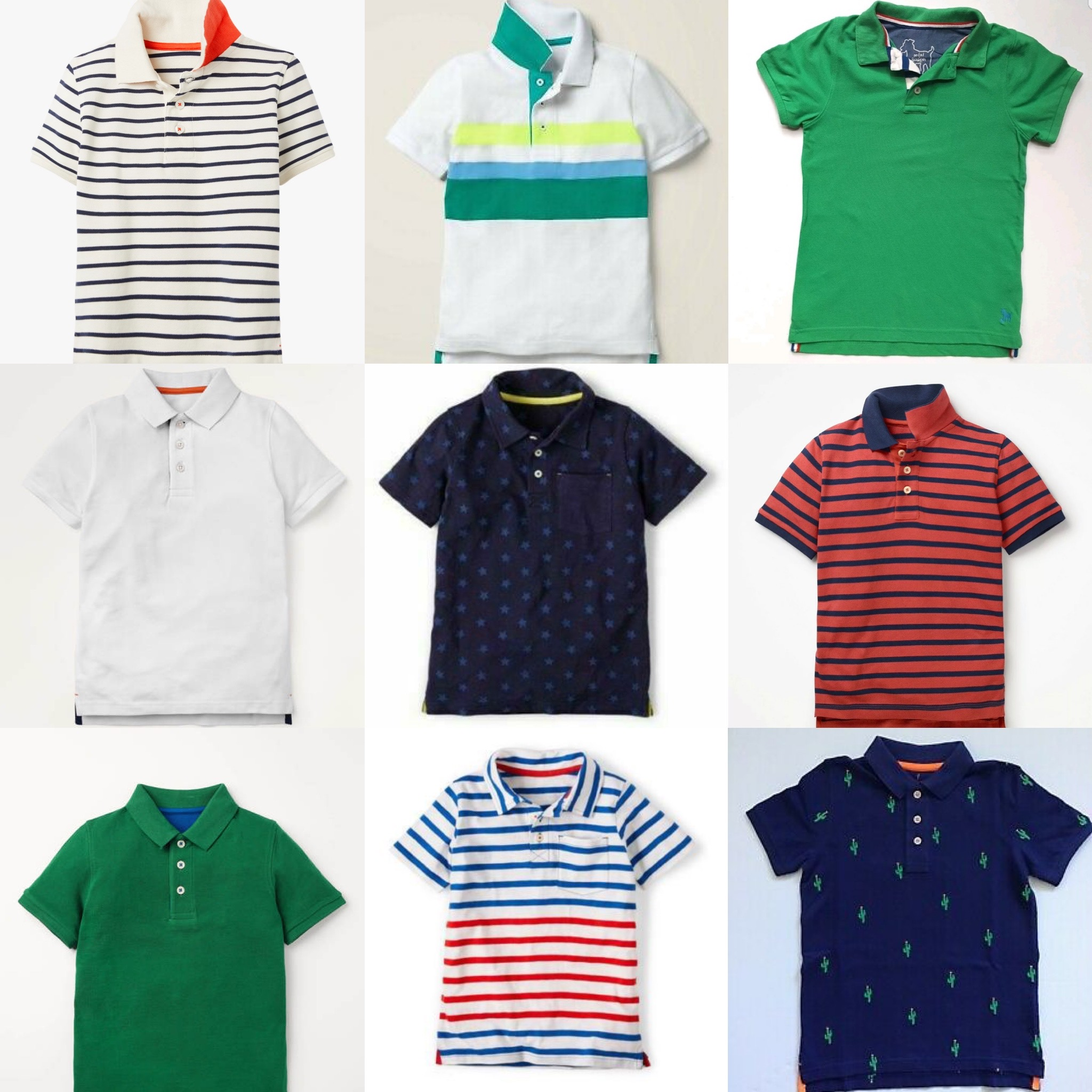 SC198 Ex Chainstore Stars Elbow Patch Long Sleeve Polo x50