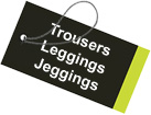 Trousers Leggings Jeggings
