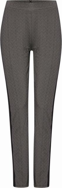 SL1089 Ex Chainstore Textured Contrast Panel Trouser x10