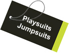 Play/Jump Suits