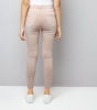 SL1165 Ex Chainstore Shell Pink Skinny Jenna Jeans x13